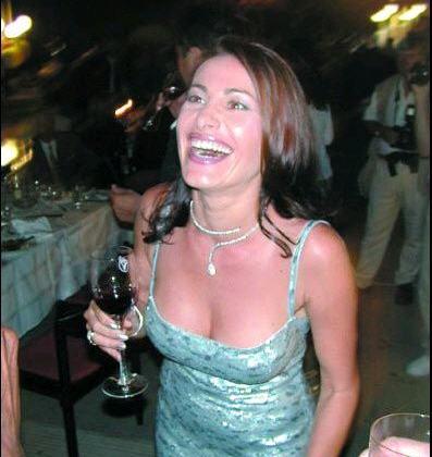 la misteriosa regina di cuori è Darina Pavlova