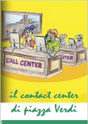 il contact center di piazza verdi