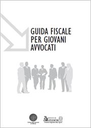 guida fiscale per giovani avvocati