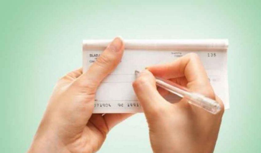 Assegno bancario e postale - guida