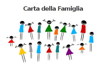 La Carta Famiglia - Di cosa si tratta