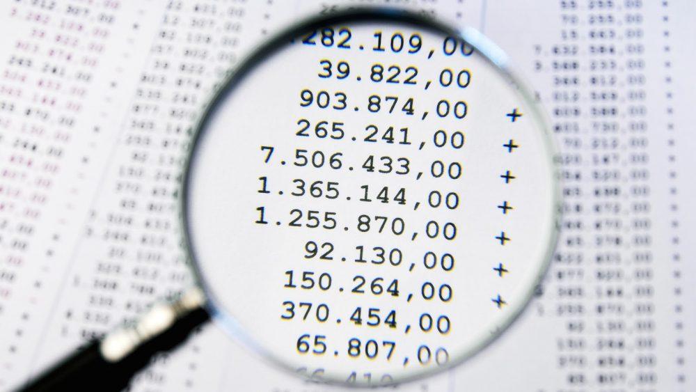 Accertamento fiscale: gli accrediti in c/c sono sempre redditi