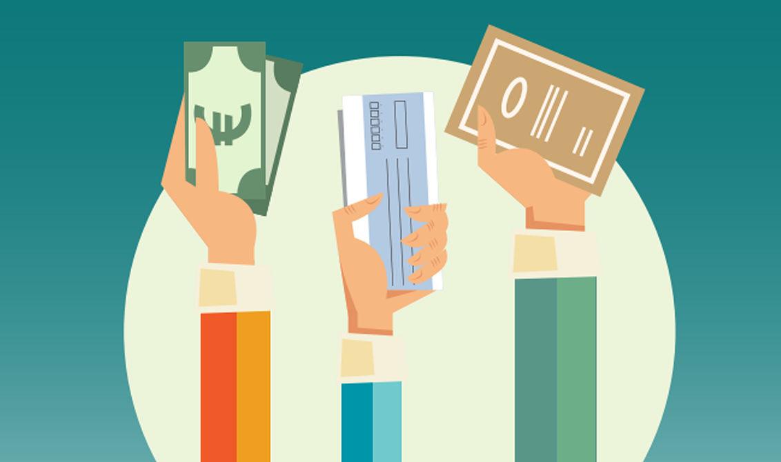 Contanti, assegni e libretti - 10 consigli per evitare sanzioni
