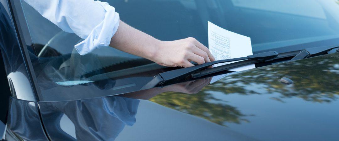 Società di noleggio auto o locatario - Chi paga la multa?