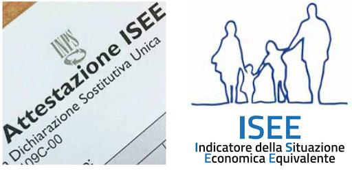 Il reddito del nucleo familiare e il calcolo dell'ISEE