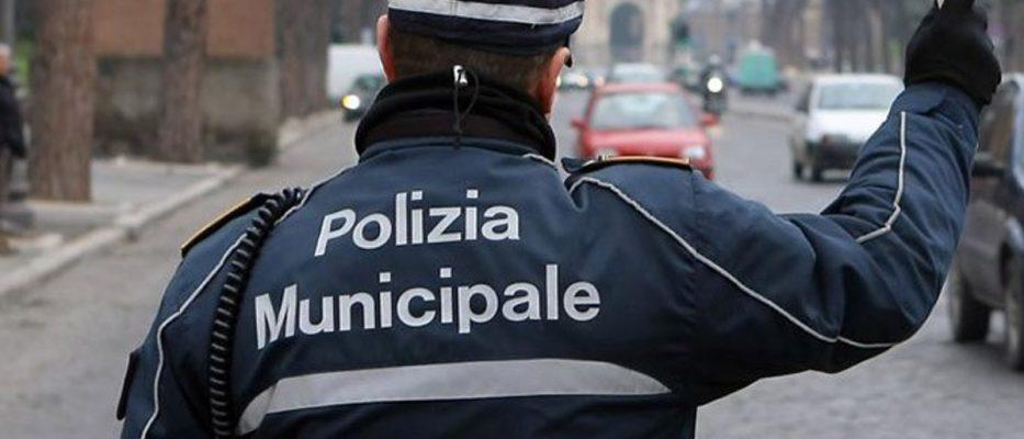 Valide le multe dei vigili su strade statali in territorio comunale