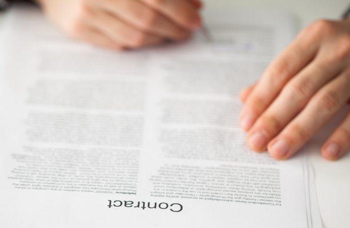 Evizione e risoluzione del preliminare d'acquisto