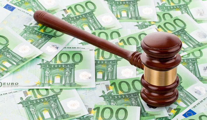 IRPEF dovuta sulle somme percepite a titolo di risarcimento danni